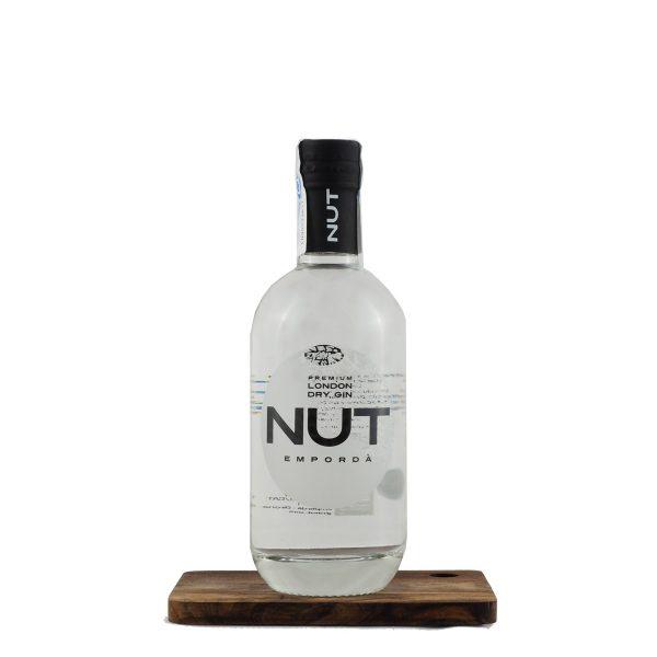 Ginebra Premium Gin Nut empordà abricoc