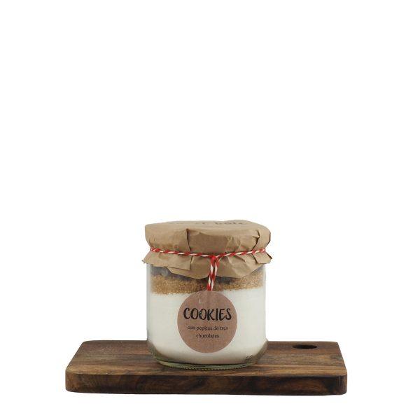 Preparat-Cookies-3-xocolates-en-el-bote