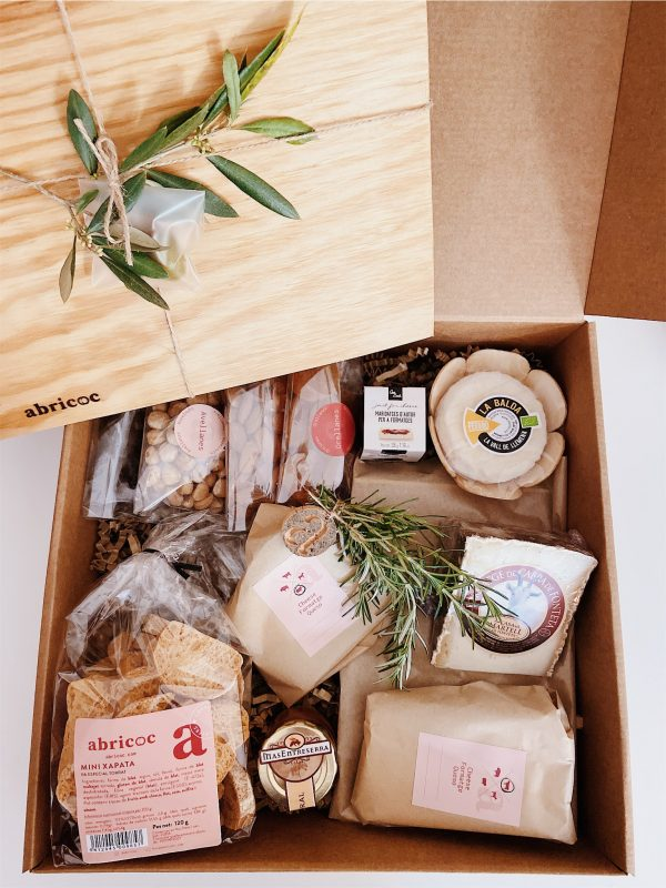 Family CheeseBox