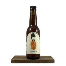 Cerveza Hoopsters APA